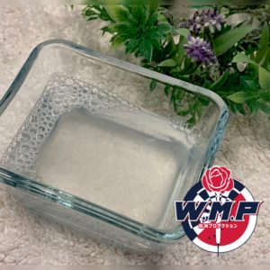 注意】乾かす時はバレルの空洞部分も水分を拭き取ること!