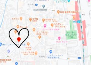 その5:新庄駅から近くてアクセス◎!