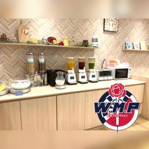 コンフォートホテル宮崎の朝食