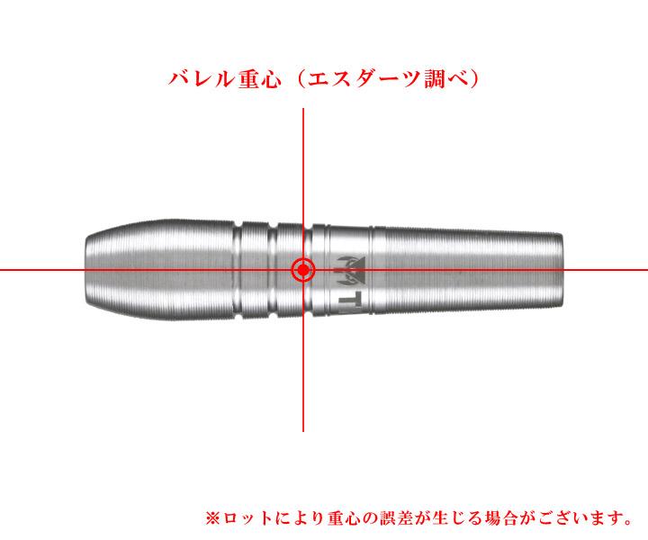 【おすすめ②】デュランタイプ4清水希世モデル(TRiNiDARD)